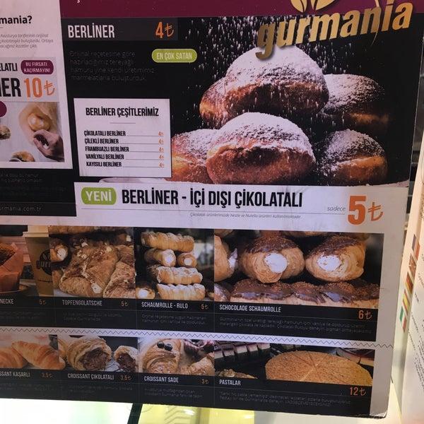 Foto diambil di Gurmania Food Product oleh Ayfer S. pada 6/28/2018