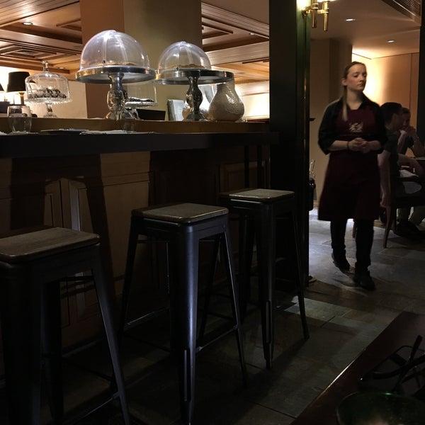 Foto scattata a Herodion Hotel da joanna p. il 4/1/2017