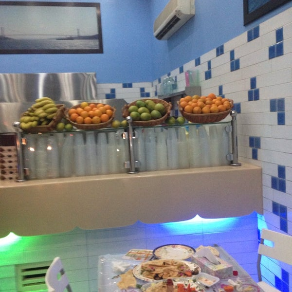 مطعم بوابة إسطنبول 4 Tips From 153 Visitors
