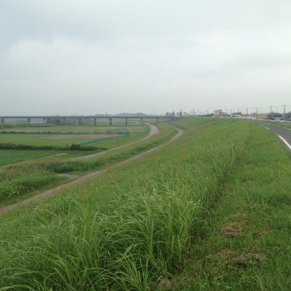 千葉県道・埼玉県道183号次木杉戸線