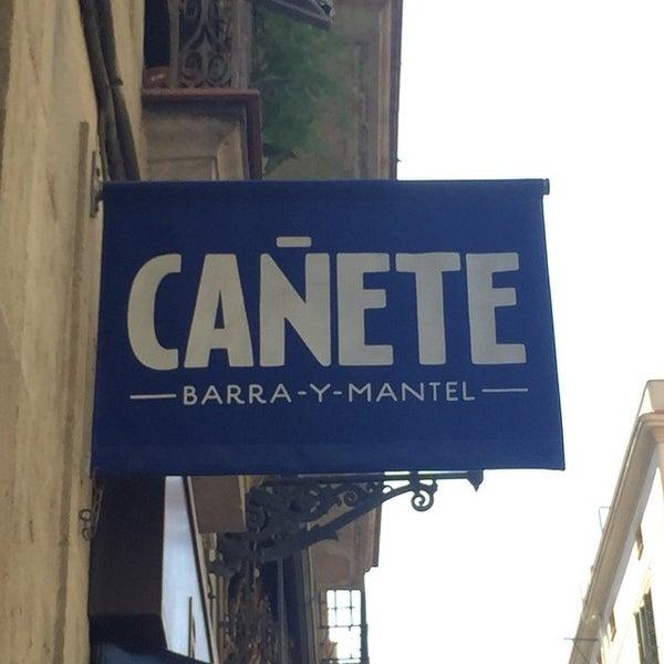 3/26/2015에 Anna B.님이 Cañete에서 찍은 사진