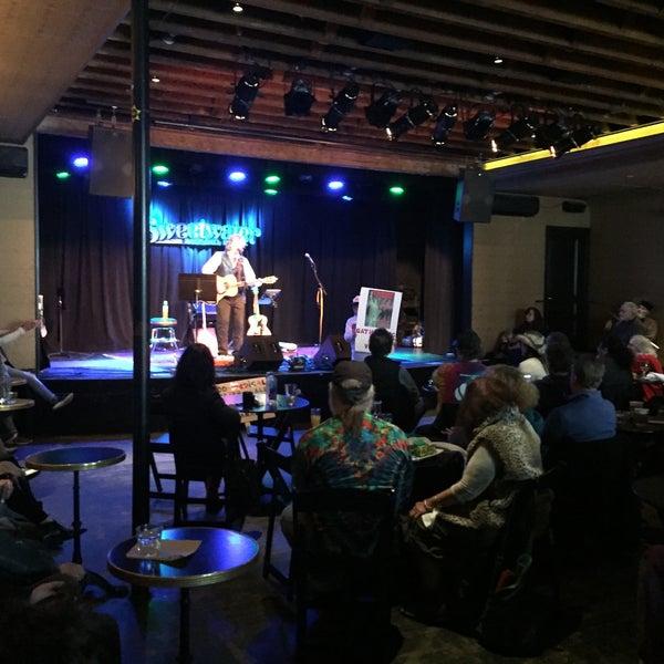 2/18/2018にDavid F.がSweetwater Music Hallで撮った写真