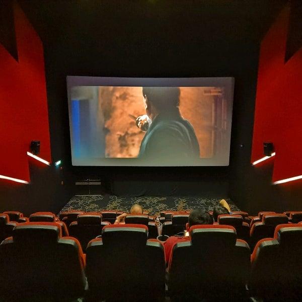 Mbo Cinemas Damansara Utama Petaling Jaya Selangor
