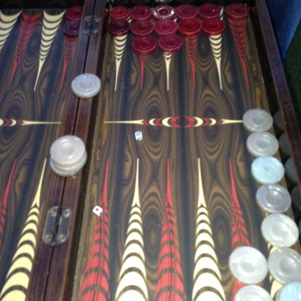 6/1/2013 tarihinde Muhammed A.ziyaretçi tarafından Palace Cafe Restaurant & Bowling'de çekilen fotoğraf
