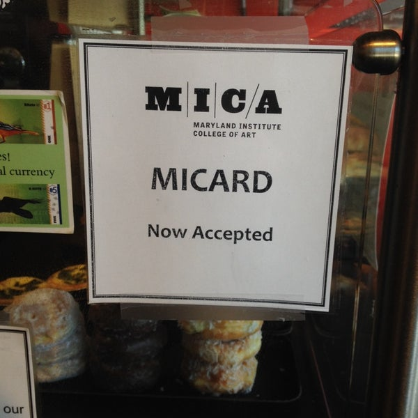 MICARD now accepted!?