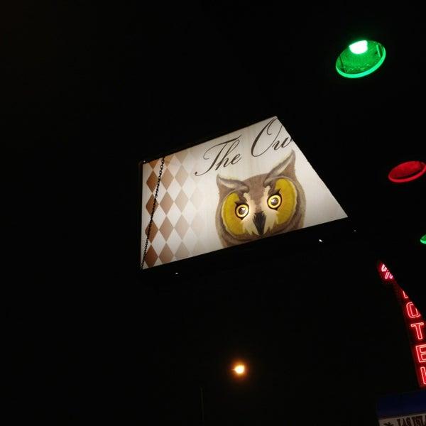 12/29/2012에 Doug S.님이 The Owl에서 찍은 사진