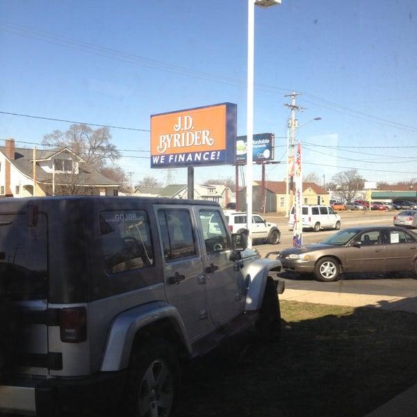 Jd Byrider Locations >> Photos At J D Byrider Car Dealership Auto Dealership In