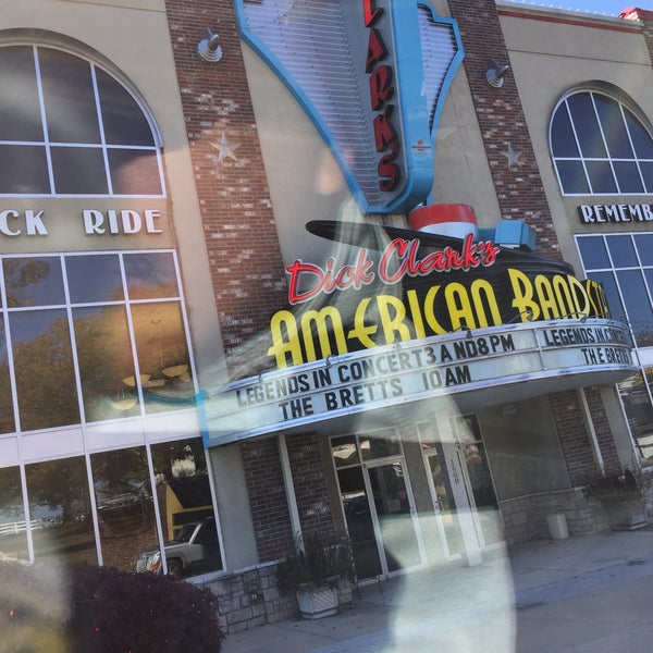 Dick clark theatre branson, nude outdoors video