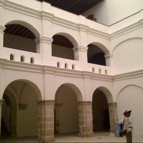 Photo prise au Centro Cultural San Pablo par Fernando V. le5/19/2013