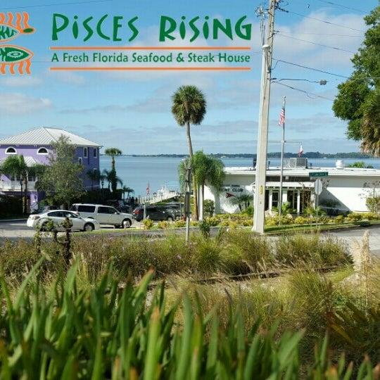Foto tomada en Pisces Rising por David L. el 11/11/2015