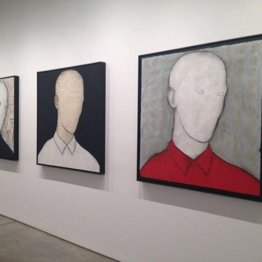Photo prise au Bruce Silverstein Gallery par turista31 le11/30/2012