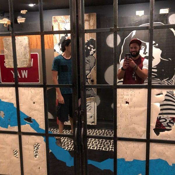 8/1/2018にDanny G.がFulton Market Kitchenで撮った写真