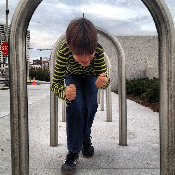 12/3/2012 tarihinde Stacey M.ziyaretçi tarafından The Barnes Foundation'de çekilen fotoğraf