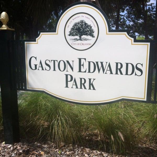 Gaston Edwards Park - North Orange - 7 tips