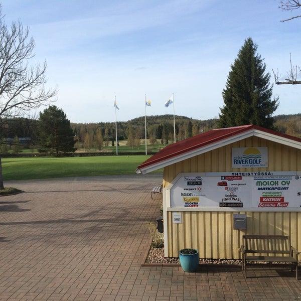 Photos at Nokia River Golf - Golf Course in Nokia