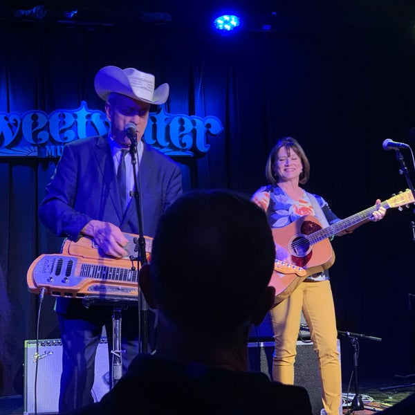 9/11/2019にLewis W.がSweetwater Music Hallで撮った写真