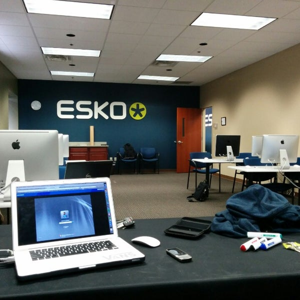 Photos at Esko USA - Design Studio in Miamisburg