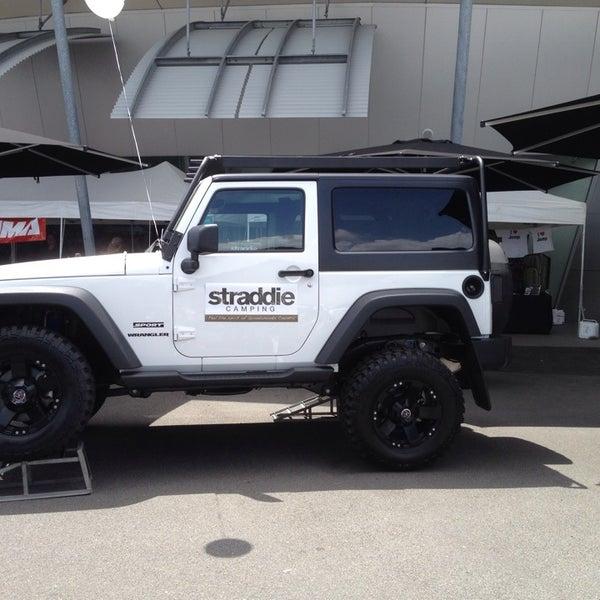 Albion chrysler jeep