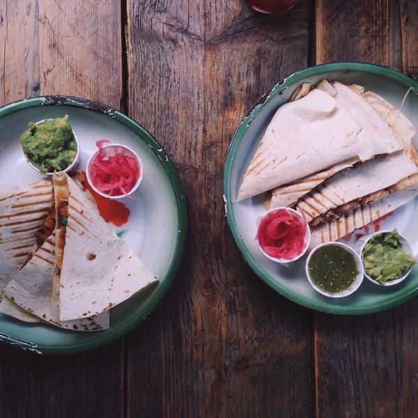 Photo prise au NETA Mexican Street Food par Kirsty L. le7/4/2015