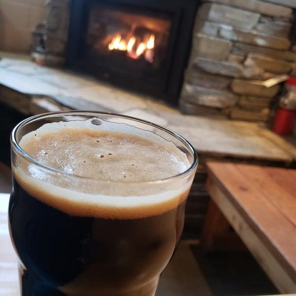 Снимок сделан в Snake River Brewery & Restaurant пользователем Kathleen M. 9/1/2020
