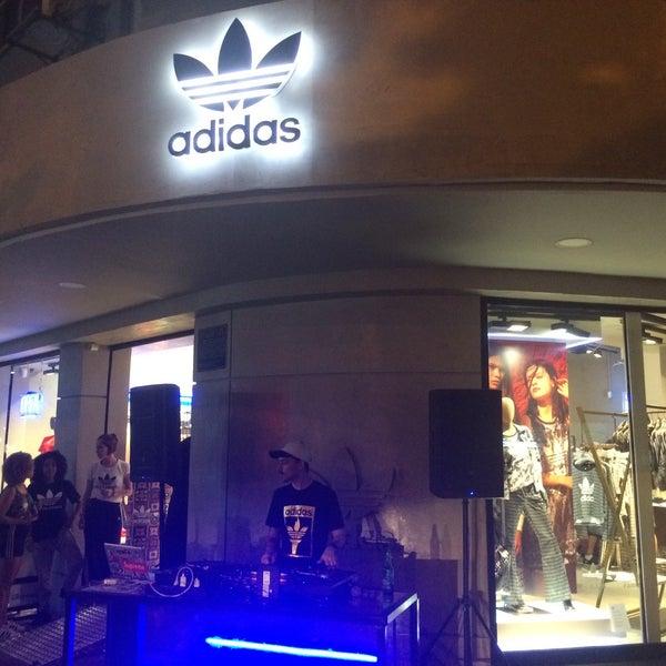 Adidas Originals - Clothing Store in Rio de Janeiro