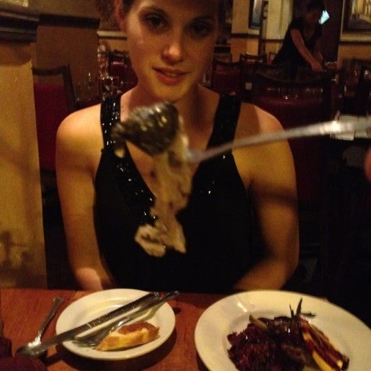 Foto scattata a Tasca Spanish Tapas Restaurant & Bar da Andrew B. il 8/16/2013