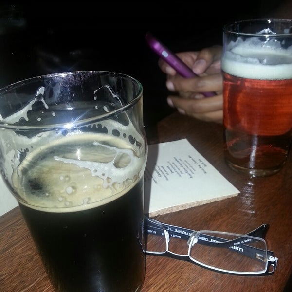 Photo taken at Caskhouse by Claude H. on 10/13/2014