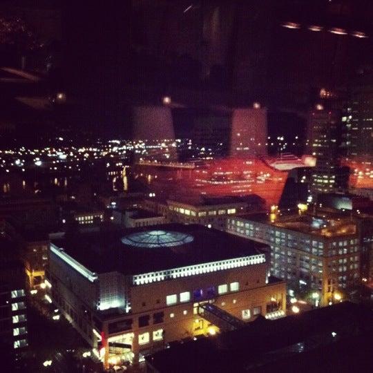 Снимок сделан в Departure пользователем Stephanie W. 10/23/2012