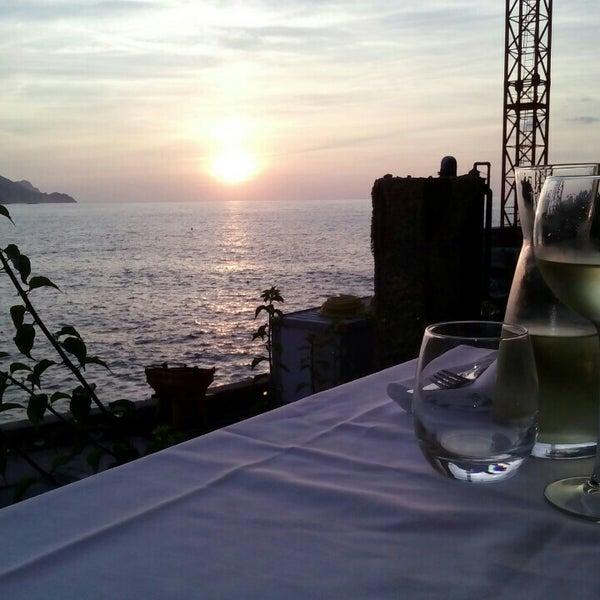 Photos At Restaurant La Mer Porto Porto Corse