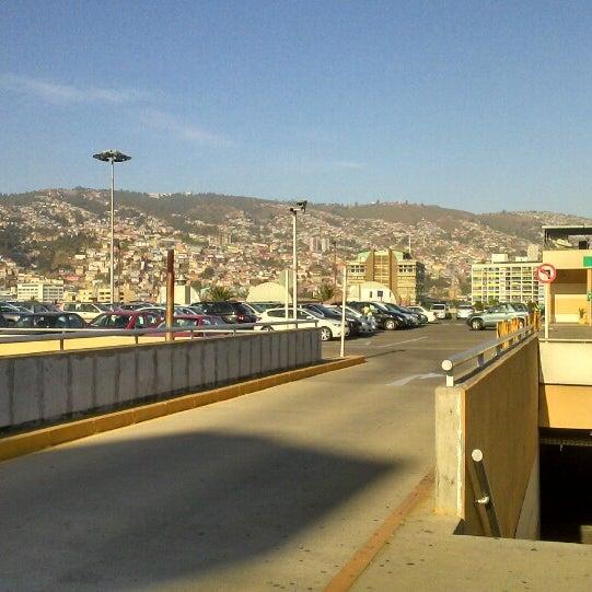 Photos At Terraza Jumbo Valparaíso