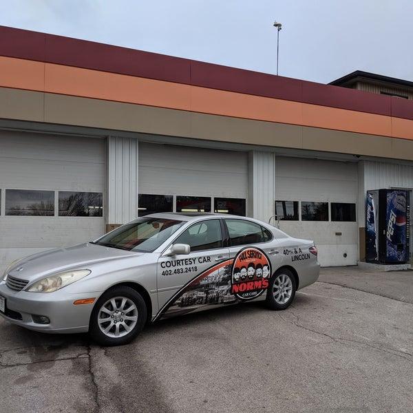 Photos At Norm S Car Care Lincoln Ne