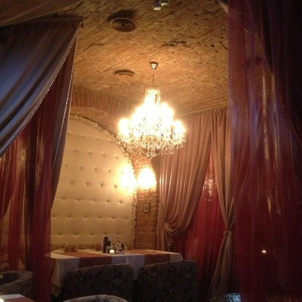 Foto tirada no(a) Panorama Lounge por Valerie V. em 7/5/2013