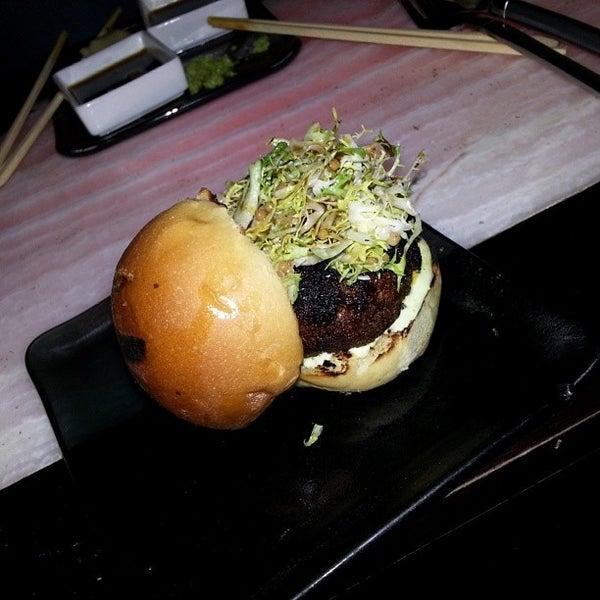 Foto tomada en HaVen Gastro-Lounge por annette p. el 9/15/2013