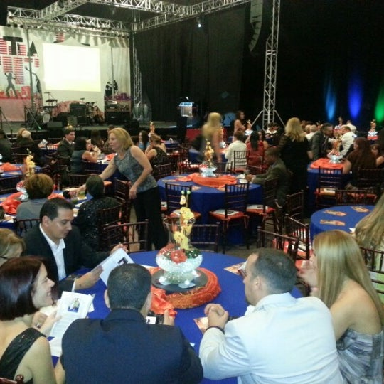 Foto tomada en Magic City Casino por annette p. el 11/3/2012