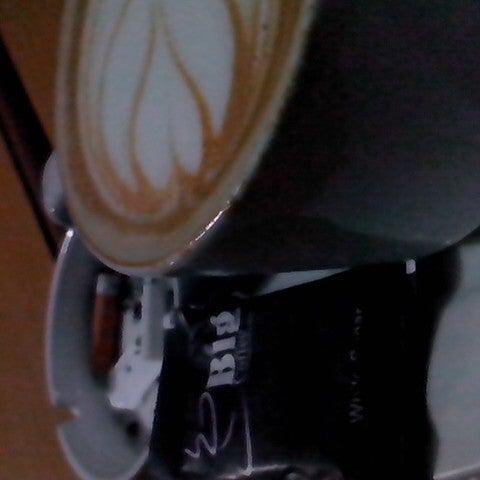 Big Coffee Coffee Shop In Banjarbaru