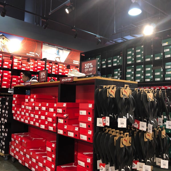 Puma Factory Outlet - 3 tips from 193