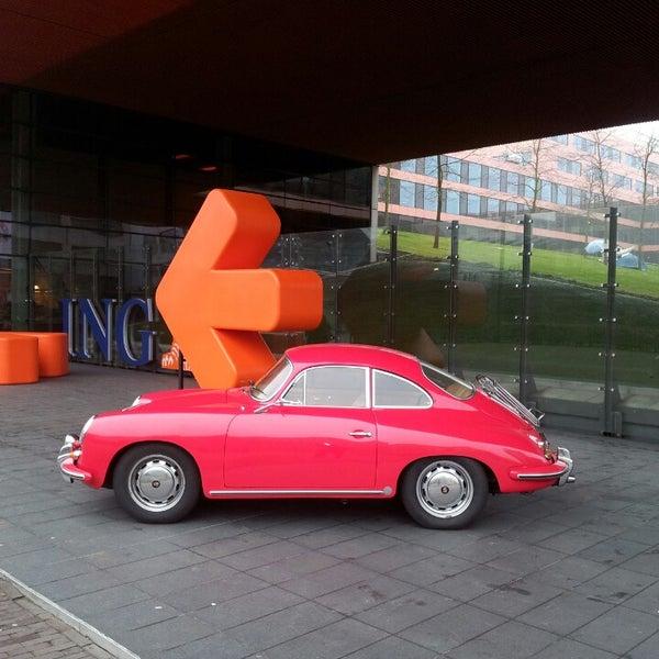 Ing Acanthus Bijlmer Centrum 12 Tipps Von 1043 Besucher