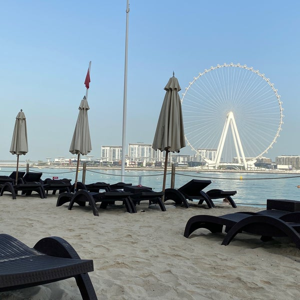 6/12/2021にAbdullahがThe Beachで撮った写真