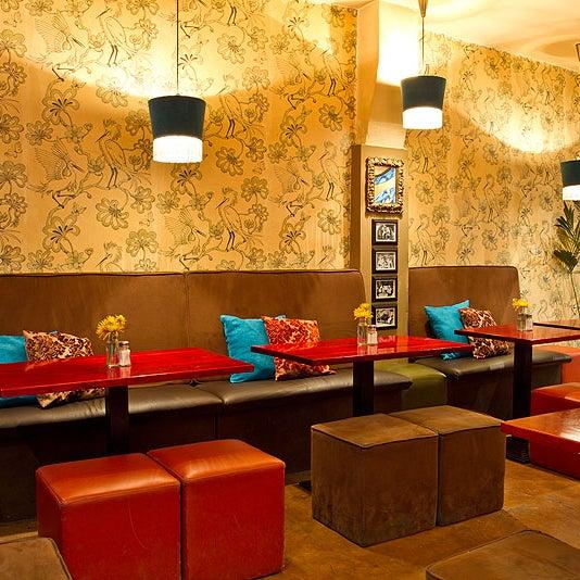 8/12/2013にMilk Bar & BistroがMilk Bar & Bistroで撮った写真