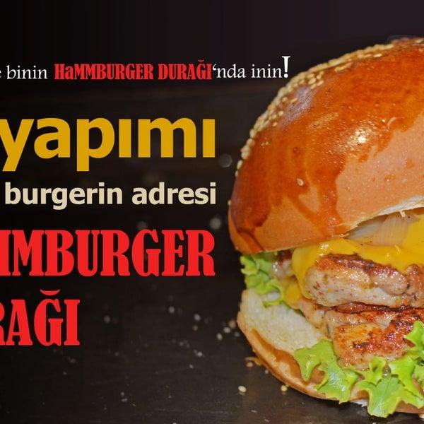 En doğalından hamburger yemeye bekliyoruz . HaMMburger Durağı yürüyüş yolu iş bankası sokağı şirinevler ikü lüler haydi bekliyoruz