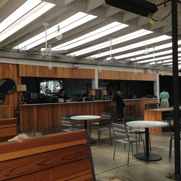8/5/2013에 Shirin S.님이 ATX by Kitchen12000에서 찍은 사진