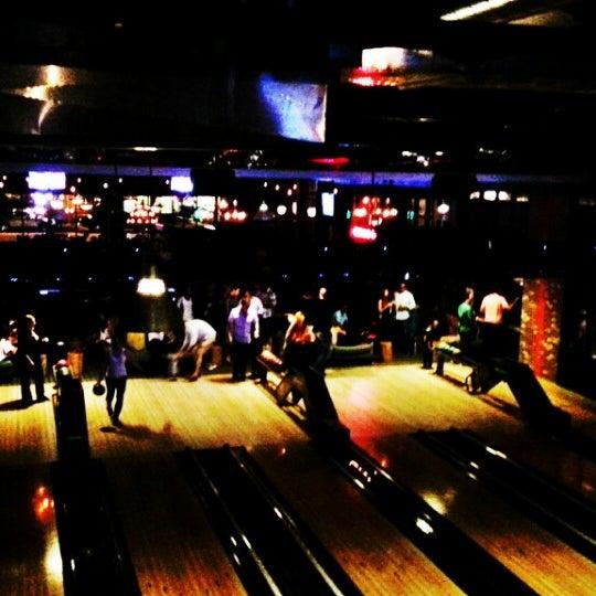 9/1/2013에 Alejandro™님이 Punch Bowl Social에서 찍은 사진