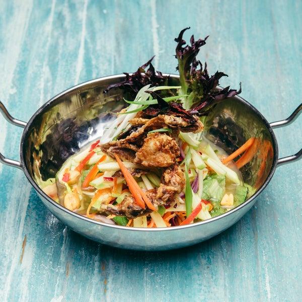 Photos At 9 Thai Kitchen 8470 W Desert Inn Rd Ste H 3