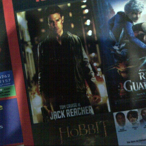 Photos at Ozone Cinemas - Movie Theater in Yaba