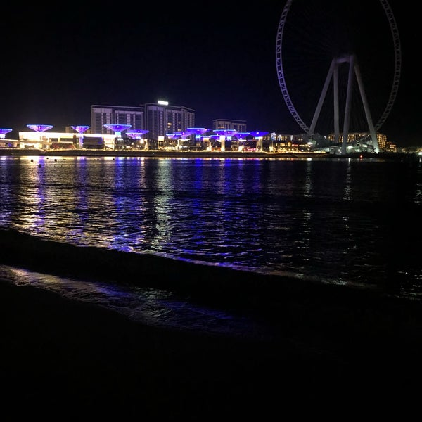 Photo prise au The Beach par RENAD. le2/14/2020
