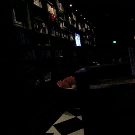 Foto tomada en The Lady Silvia Lounge por Rob W. el 12/29/2012