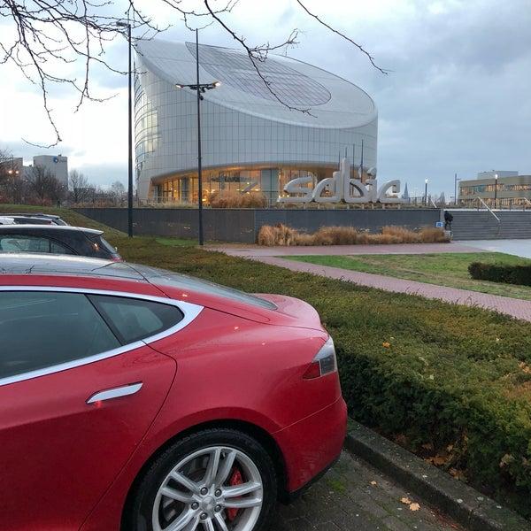 Photos at SABIC Europe - Sittard, Limburg