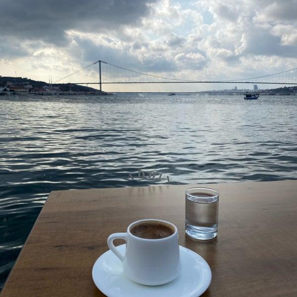 Photo prise au İnci Bosphorus par Samaher le2/22/2020