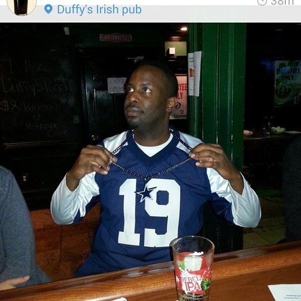 Foto tomada en Duffy's Irish Pub por Universal E. el 10/28/2014