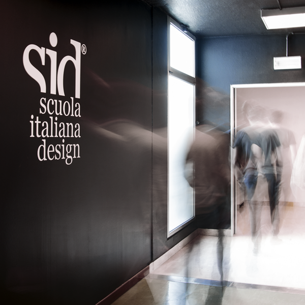 Foto tirada no(a) SID - Scuola Italiana Design por SID - Scuola Italiana Design em 8/26/2016